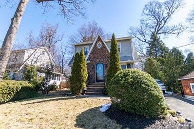 5 FOREST Avenue, Montvale, NJ 07645 - MLS#: 1813836