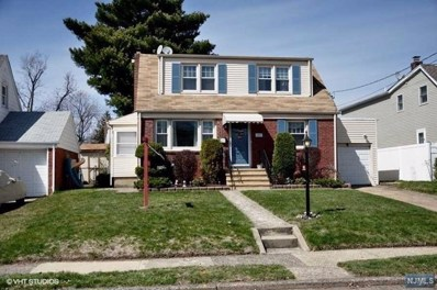 187 BIRCHWOOD Drive, Elmwood Park, NJ 07407 - MLS#: 1813846