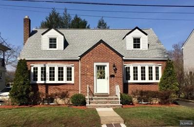 332 GROVE Street, New Milford, NJ 07646 - MLS#: 1813848