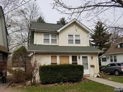 36 LINDEN Terrace, Leonia, NJ 07605 - MLS#: 1813860