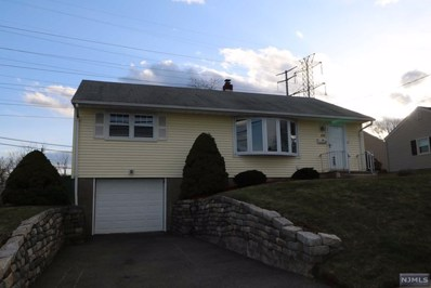 214 HIGHVIEW Drive, Clifton, NJ 07013 - MLS#: 1813867