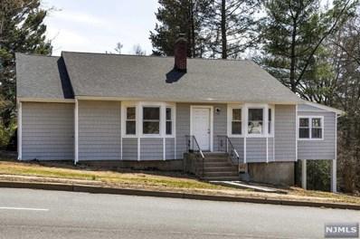 56 SUNSET Terrace, Wayne, NJ 07470 - MLS#: 1813871