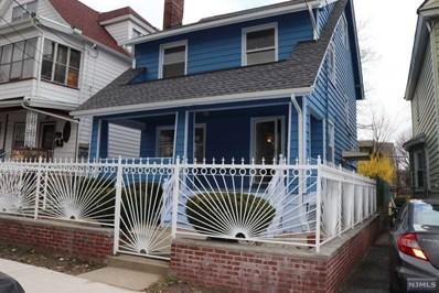 225 N CENTER Street, Orange, NJ 07050 - MLS#: 1813892