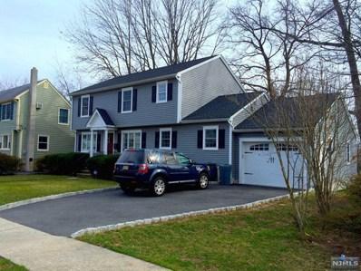 42 GROVE Street, Waldwick, NJ 07463 - MLS#: 1813893