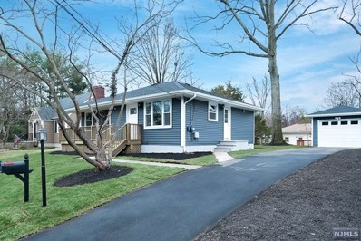 272 WILSON Avenue, Twp of Washington, NJ 07676 - MLS#: 1813926