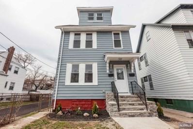 131 BROOKWOOD Street, East Orange, NJ 07018 - MLS#: 1813943