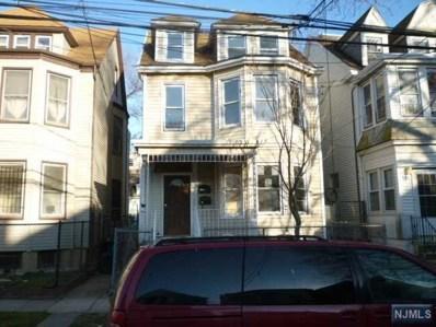 133 WAKEMAN Avenue, Newark, NJ 07104 - MLS#: 1813946
