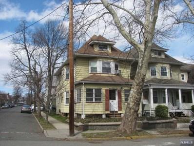 204 JORALEMON Street, Belleville, NJ 07109 - MLS#: 1813954