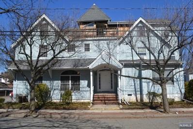 133 CENTER Street UNIT D4, New Milford, NJ 07646 - MLS#: 1813967