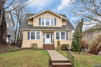53 DAILY Street, Nutley, NJ 07110 - MLS#: 1814008