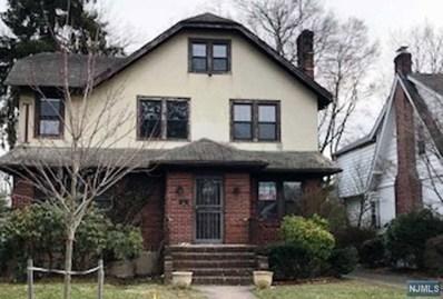 220 W HUDSON Avenue, Englewood, NJ 07631 - MLS#: 1814035