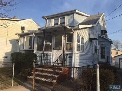 92 KEASLER Avenue, Lodi, NJ 07644 - MLS#: 1814073