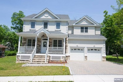 5 ROOSEVELT Terrace, Livingston, NJ 07039 - MLS#: 1814074