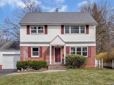 81 PERSHING Avenue, Ridgewood, NJ 07450 - MLS#: 1814101