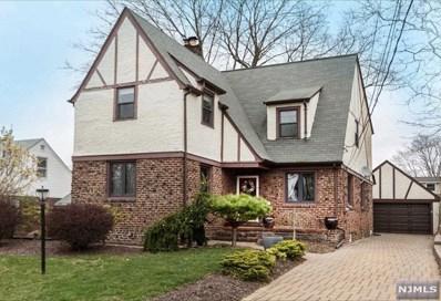 153 ELDER Avenue, Bergenfield, NJ 07621 - MLS#: 1814126
