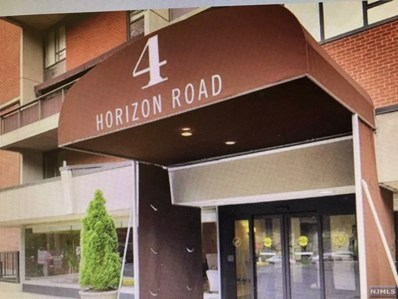 4 HORIZON Road UNIT 623, Fort Lee, NJ 07024 - MLS#: 1814128