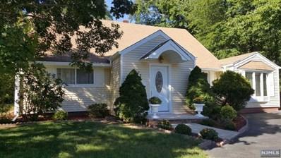 75 JACKSON Avenue, Pequannock Township, NJ 07444 - MLS#: 1814188