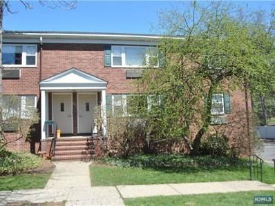 84C FRANKLIN Street UNIT 84C, Tenafly, NJ 07670 - MLS#: 1814192