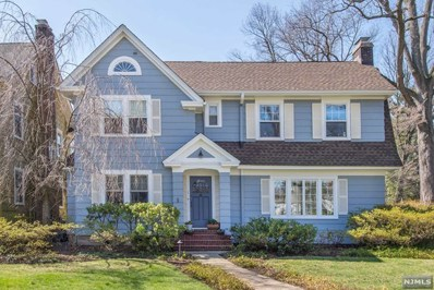 1 FERNCLIFF Terrace, Montclair, NJ 07042 - MLS#: 1814195