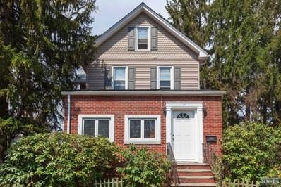 25 WESTVILLE Avenue, Caldwell, NJ 07006 - MLS#: 1814203