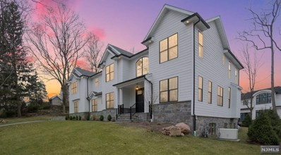 10 HERITAGE Court, Demarest, NJ 07627 - MLS#: 1814212