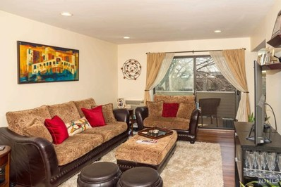 1 RIVER Road UNIT 8L, Nutley, NJ 07110 - MLS#: 1814219