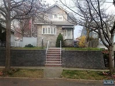 160 HOBART Street, Ridgefield Park, NJ 07660 - MLS#: 1814235