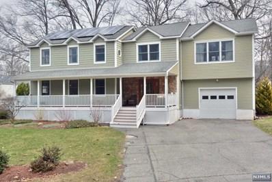 12 CHANNING Drive, Ringwood, NJ 07456 - MLS#: 1814236