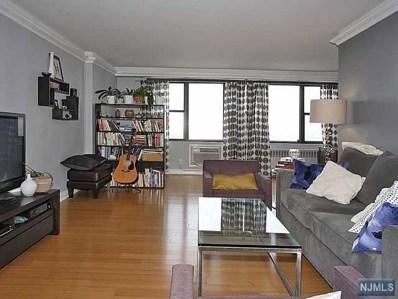 500 CENTRAL Avenue UNIT 1112, Union City, NJ 07087 - MLS#: 1814249