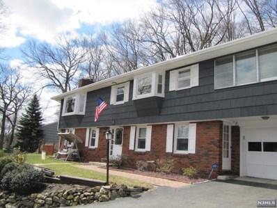 392 HIGH CREST Drive, West Milford, NJ 07480 - MLS#: 1814255