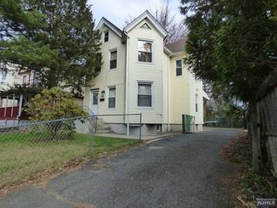 604 E 6TH Street, Plainfield, NJ 07060 - MLS#: 1814258