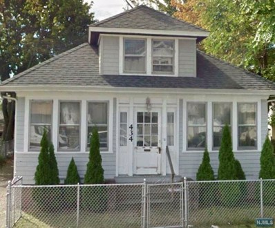 434-436 6TH Avenue, Paterson, NJ 07514 - MLS#: 1814268