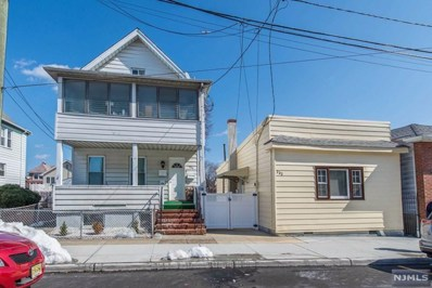232 LINCOLN Place, Garfield, NJ 07026 - MLS#: 1814280