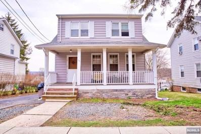 166 JEFFERSON Avenue, Cresskill, NJ 07626 - MLS#: 1814290