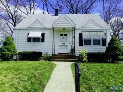 21 HENRY Avenue, Hawthorne, NJ 07506 - MLS#: 1814318