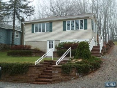 1838 CLINTON Road, West Milford, NJ 07421 - MLS#: 1814333