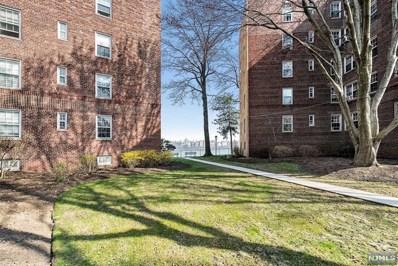 8650 BOULEVARD EAST UNIT 2E, North Bergen, NJ 07047 - MLS#: 1814339