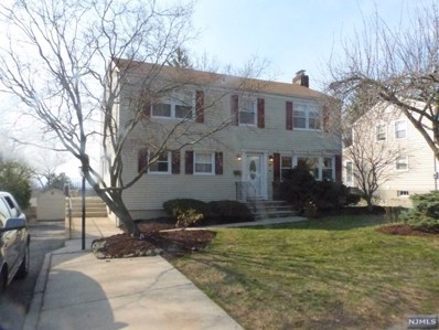 9 COOLIDGE Avenue, West Caldwell, NJ 07006 - MLS#: 1814350