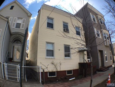 303 N 2ND Street, Harrison, NJ 07029 - MLS#: 1814367