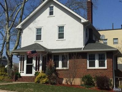 431 WASHINGTON Place, Hasbrouck Heights, NJ 07604 - MLS#: 1814371