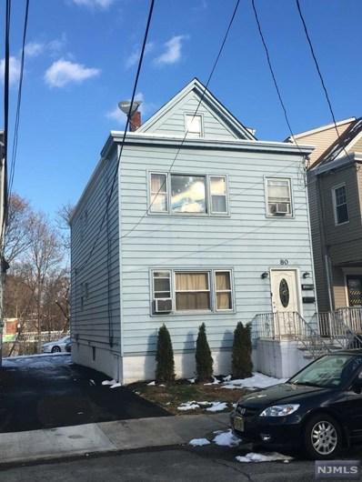 82 RICHARD Street, Passaic, NJ 07055 - MLS#: 1814407