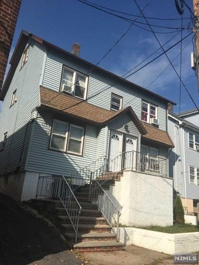 10 HILLSIDE Way, Passaic, NJ 07055 - MLS#: 1814409