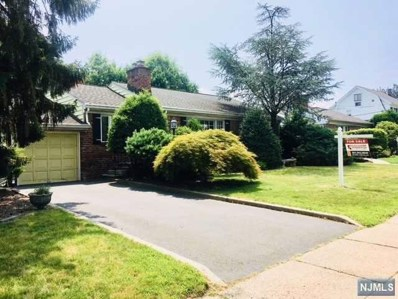 792 MAYWOOD Avenue, Maywood, NJ 07607 - MLS#: 1814411
