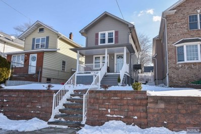 620 10TH Street, Lyndhurst, NJ 07071 - MLS#: 1814436