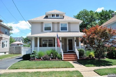 34 TERRACE Avenue, Rochelle Park, NJ 07662 - MLS#: 1814477