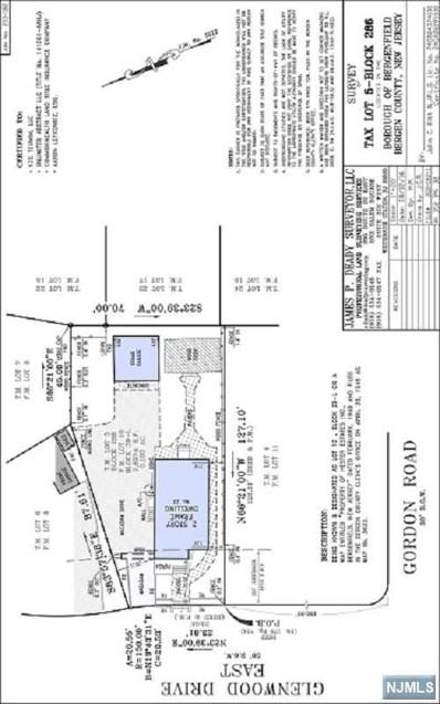 23 GLENWOOD Drive, Bergenfield, NJ 07621 - MLS#: 1814480