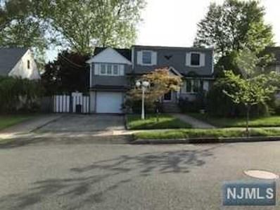 103 NOTCH Road, Clifton, NJ 07013 - MLS#: 1814494