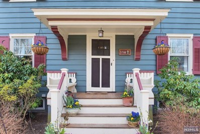 110 GORDONHURST Avenue, Montclair, NJ 07043 - MLS#: 1814497