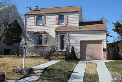 20 FERNWOOD Court, Clifton, NJ 07011 - MLS#: 1814500
