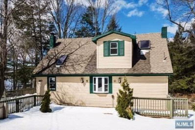 143 LAKESHORE Drive, West Milford, NJ 07421 - MLS#: 1814505